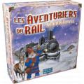Les Aventuriers du Rail Scandinavie 0