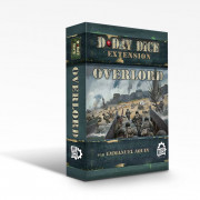D-Day Dice - Overlord