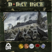 D-Day Dice 2nd Edition - Vaincre ou Mourir