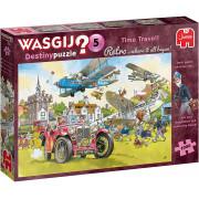 Puzzle Wasgij Retro Destiny 5 – 1000 pièces