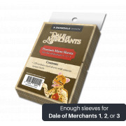 La Vallée des Marchands - Sleeves Small pack