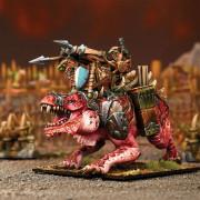Kings of War - Goblin Slasher
