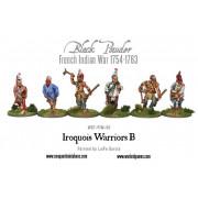 Iroquois Warriors A
