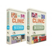 CliniC : 2nd Extension + 3nd Extension + Campaign Book