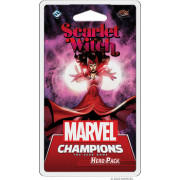 Marvel Champions - Scarlet Witch - Hero Pack