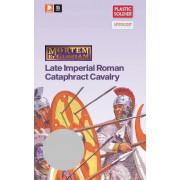 Mortem Et Gloriam: Late Imperial Roman Cataphract Cavalry