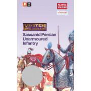 Mortem Et Gloriam: Sassanid Persian Unarmoured Infantry