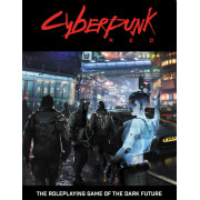 Cyberpunk Red - The Roleplaying game of the Dark Future