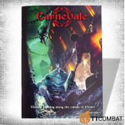 Carnevale - Small Rulebook