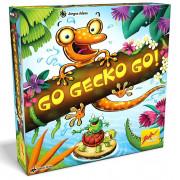 Go Gecko Go !