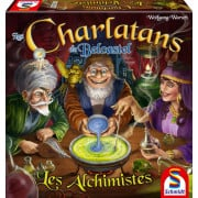 Les Charlatans de Belcastel - Les Alchimistes