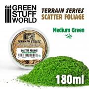 Scatter Foliage - Medium Green - 180 ml