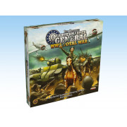 Boite de Quartermaster General WW2  - Total War