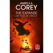 The Expanse - Tome 4 : Les Feux de Cibola