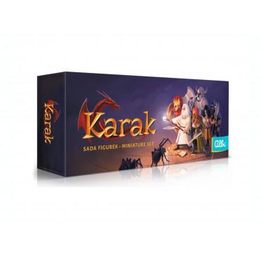 Karak Minis