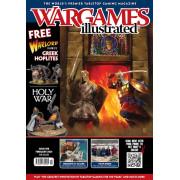Wargames Illustrated N°398