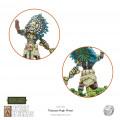 Mythic Americas - Tlalocan High Priest 2