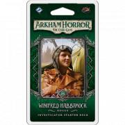 Arkham Horror : The Card Game - Winifred Habbamock Investigator Deck