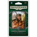 Arkham Horror : The Card Game - Winifred Habbamock Investigator Deck 0