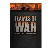 Flames Of War Rulebook (4th Edition)