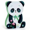 Puzzle Leo le Panda - 24 Pièces 0