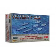 Victory at Sea - Kriegsmarine U-Boats & MTB Sections