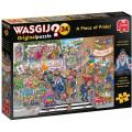 Wasgij Original 34 - 1000 Pièces 0