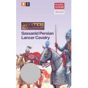 Mortem Et Gloriam: Sassanid Persian Lancer Cavalry