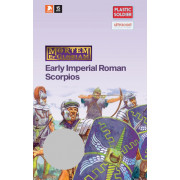 Mortem Et Gloriam: Early Imperial Roman Armoured Scorpios