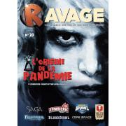 Ravage n°20