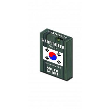 Warfighter Modern - Expansion 53 - South Korea