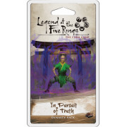 Legend of the Five Rings : The Card Game - In Pursuit of Truth Dynasty