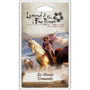 Legend of the Five Rings : The Card Game - As Honor Demands