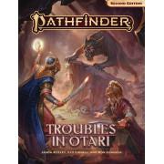 Pathfinder Adventure: Troubles in Otari