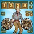 Cowboys II - Cowboys & Indians 1