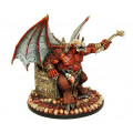 D&D - Out of the Abyss - Demon Lord Orcus 2