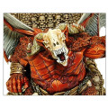 D&D - Out of the Abyss - Demon Lord Orcus 6