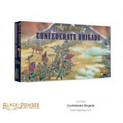 Black Powder Epic Battles: American Civil War - Confederate Brigade