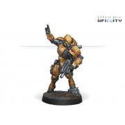Infinity - Yu Jing - Booster Pack Beta