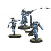 Infinity - PanOceania - Booster Pack Beta