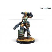 Infinity - NA2 - Monstruckers (Boarding Shotgun)