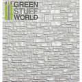 Plaque Texturée - Mur en Briques 0
