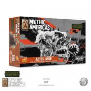 Mythic Americas - Aztec Ayar