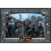 A Song of Ice and Fire - Stark Attachments 1