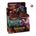 Magic The Gathering : Strixhaven - Pack of 5 theme boosters 0