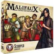 Malifaux 3E - Guild - Scooped