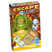 Escape – Roll & Write
