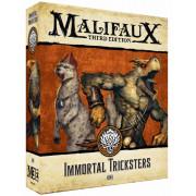Malifaux 3E - Ten Thunders - Immortal Tricksters