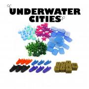 Set d'Upgrades - Underwater Cities