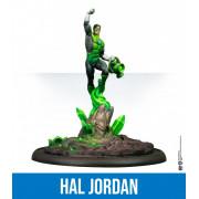 DC Universe  Miniature Game - Hal Jordan, Brightest Light